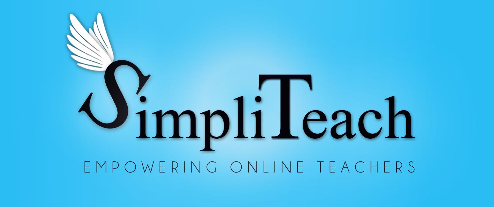 SimpliTeach logo