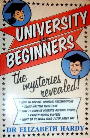 University for Beginners
