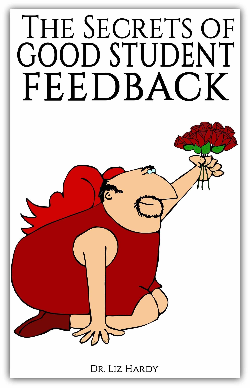 teaching online leads to good feedback
