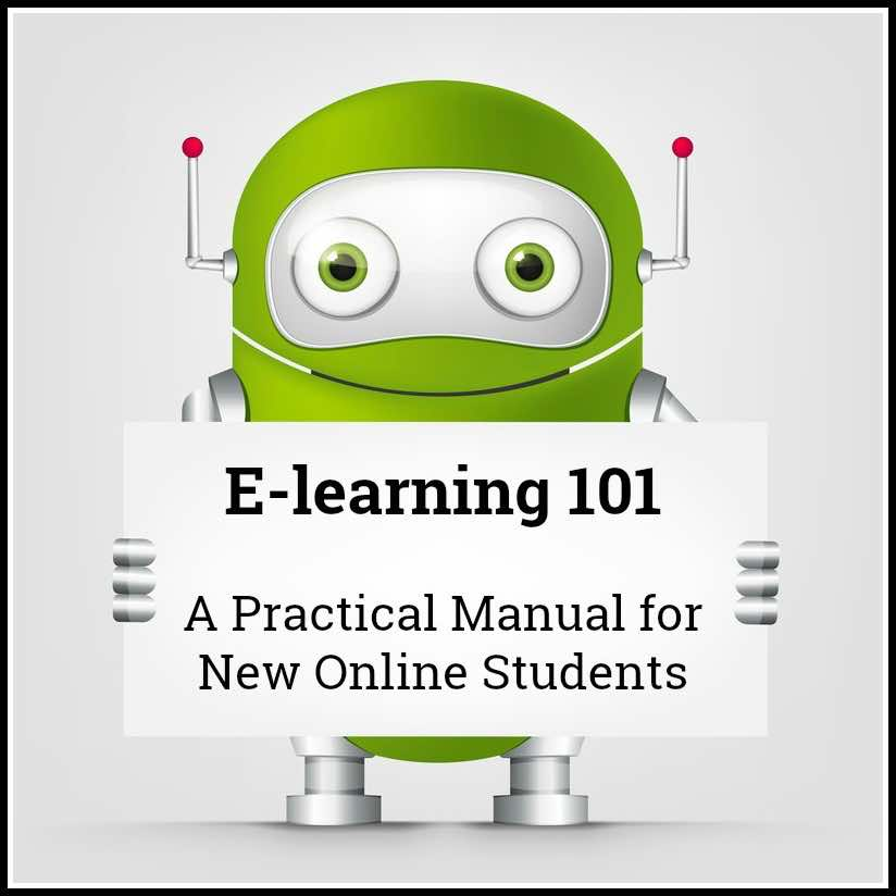 E-learning 101 cover frame