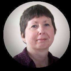 Helen Baggott