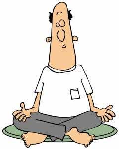 Zen and online teaching