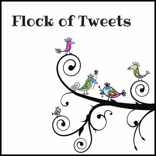 Flock of Tweets Package
