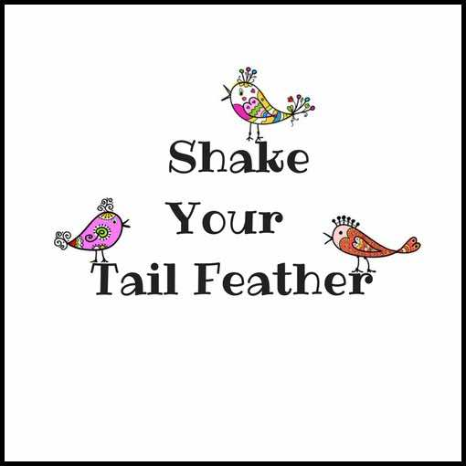 Shake Your Tail Feather Profile