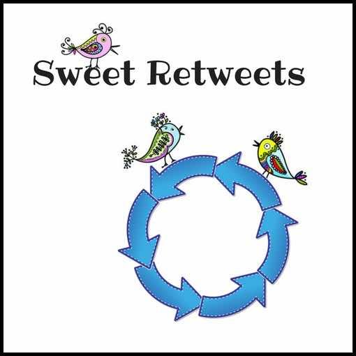 Sweet Retweets Package