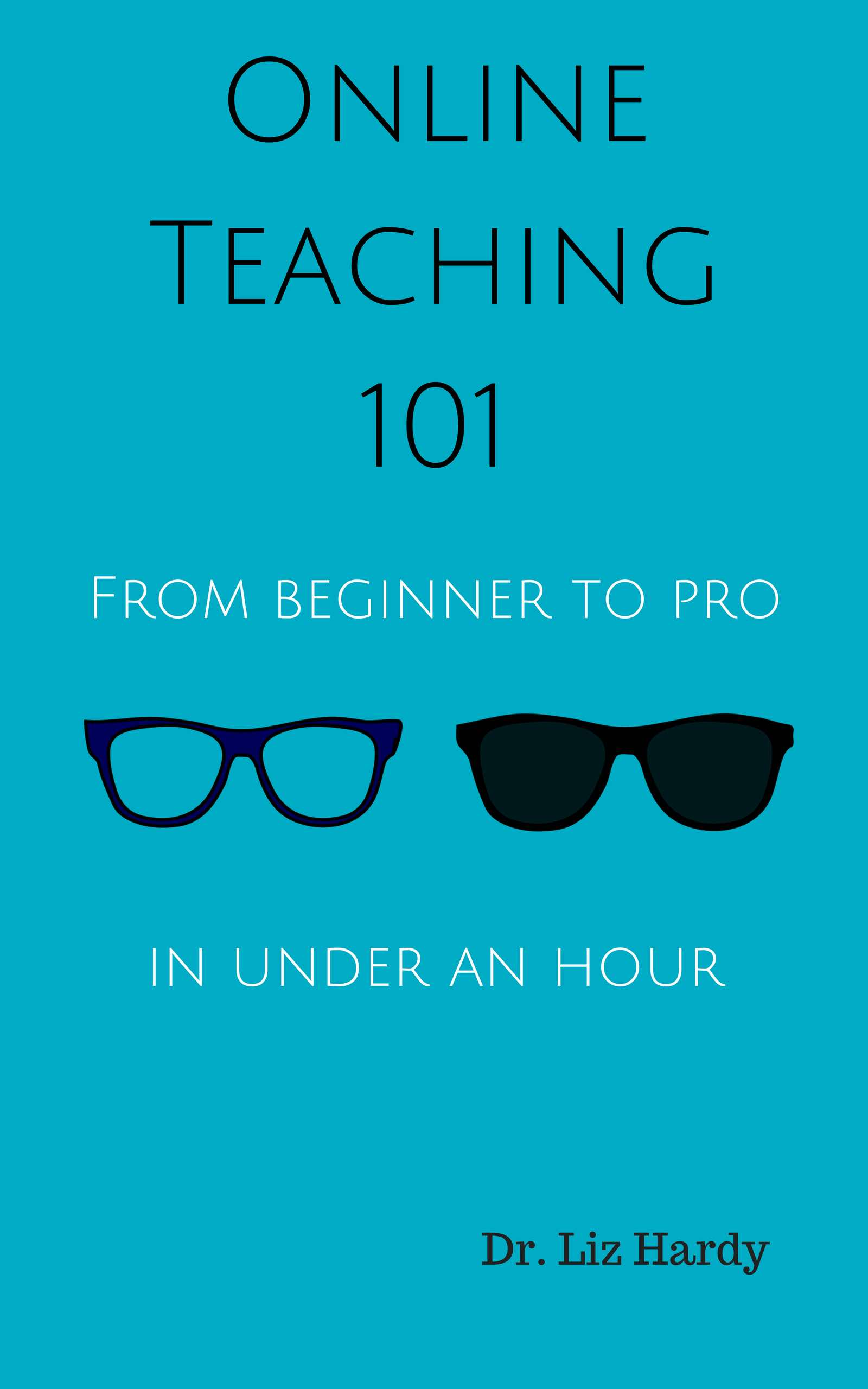 Online Teaching 101 cover